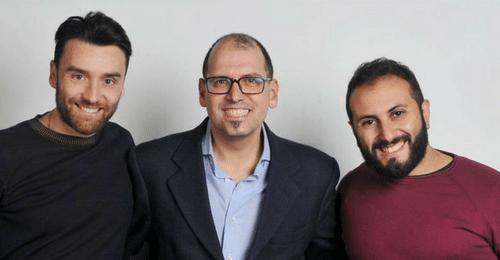 """Grande successo al Teatro Zona Vomero per """"Siamo tutti…Felice"""""""