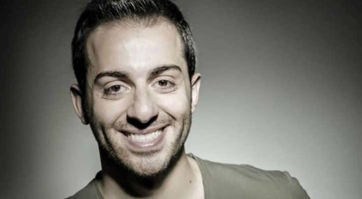 """Francesco Cicchella, in scena al Teatro Diana con il suo """"MilleVoci Tonight Show"""""""