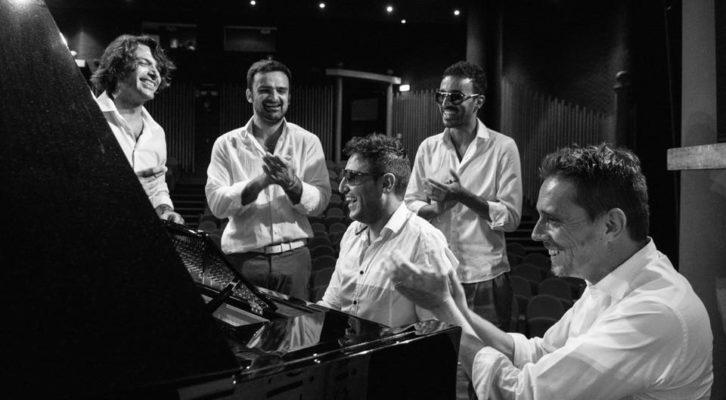 Un caldo latin Jazz al Teatro Karol di Castellammare di Stabia