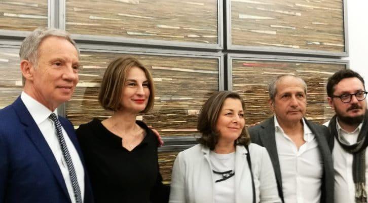 """Il Madre  si arricchisce con """"Senza titolo"""" di Umberto Manzo"""