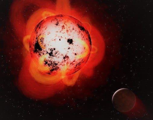 Cancellata l'ipotesi della vita sul pianeta sosia della Terra