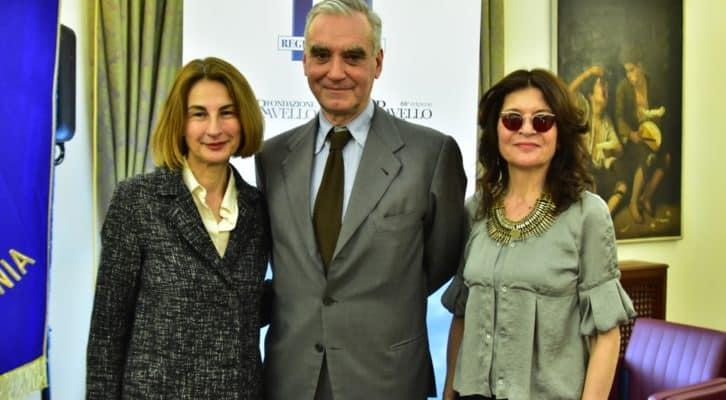 Presentato il programma della 66esima edizione del Ravello Festival
