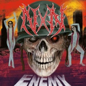 Enemy, il nuovo album di inediti di Noyz Narcos (Enemy 300x300)
