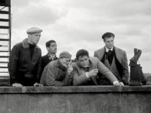 """Il Cinema ci racconta: L'Italia tra ieri, oggi e domani"""": la rassegna e il laboratorio di cinema firmati Arci Movie (I soliti ignoti scena 300x225)"""