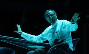 """""""Tutto il teatro che vuoi"""": la stagione del teatro Mercadante (Luca Barbareschi in IL PENITENTE foto di Bepi Caroli DSC 6490 ALTA 300x183)"""