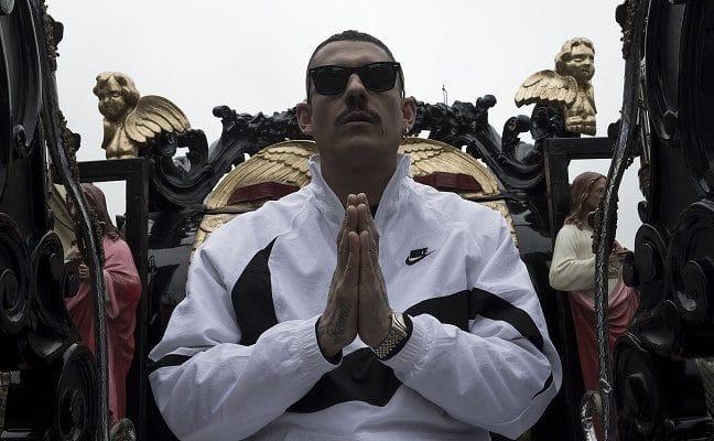 Enemy, il nuovo album di inediti di Noyz Narcos