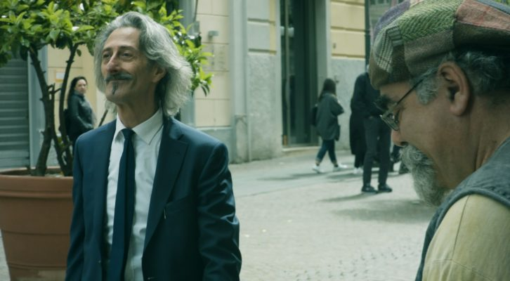 Ugo Gangheri & Nomadìa: è online il video di 'A Via d''o Tiempo-timestreet