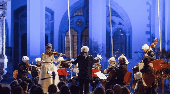 Le Note del Chiostro, al via la rassegna musicale nel complesso Monumentale di San Lorenzo Maggiore
