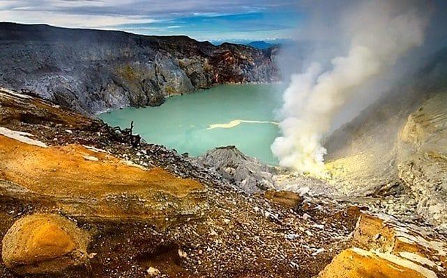 Nuovi ingredienti del brodo primordiale che ha dato origine alla vita sulla Terra
