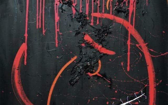 Tabula Rasa 12+1 paintings, la personale di Lalage Florio al Teatro Arciluito