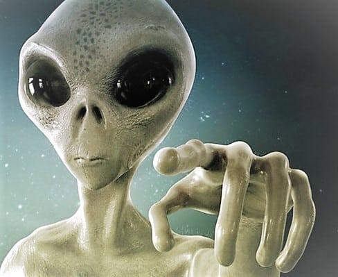 Alieni in mostra al Museo del Fumetto di Milano
