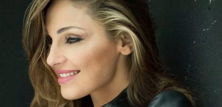 """Anna Tatangelo pubblica il nuovo singolo ''Chiedere Scusa"""""""