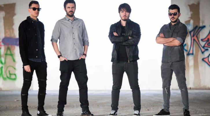 Bleeding Skies, il singolo che anticipa il nuovo album dei Downflyers
