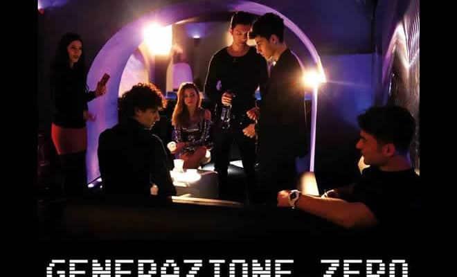 """""""Generazione.zero"""" di Peppe Celentano"""