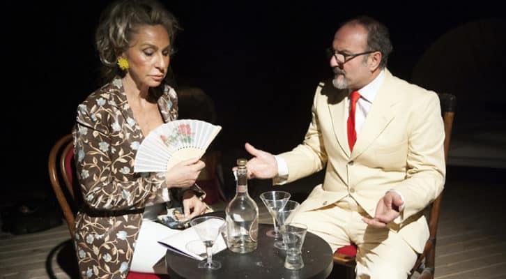 """""""Midnight in Paris"""" di Woody Allen, in scena al Teatro La Giostra di Napoli"""
