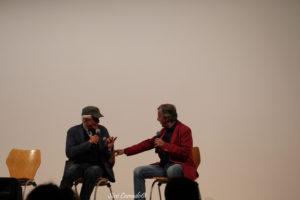 A Roma la tredicesima edizione del Roma Tre Film Festival (Placido Zag 300x200)