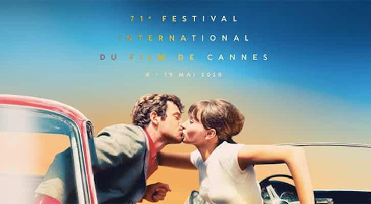 Al via da questa sera la 71esima edizione del Festival di Cannes