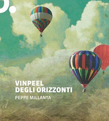 Libri: Peppe Millanta, il suo bellissimo viaggio fino a Dinterbild