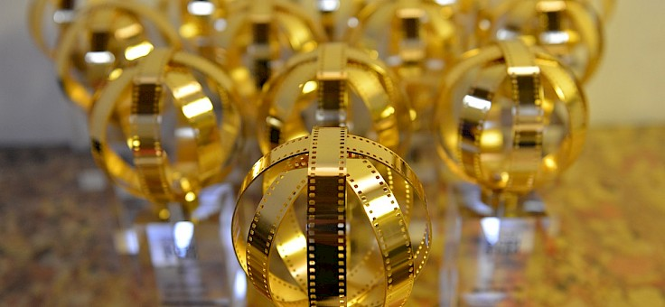 Annunciate le cinquine dei Globi d'Oro 2018