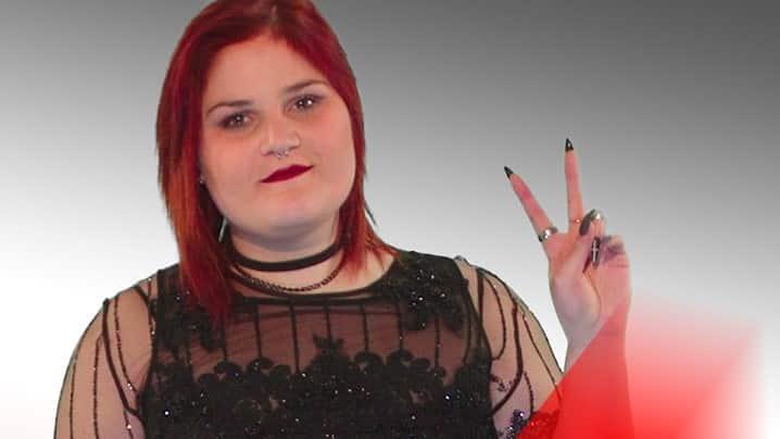 La napoletana Maryam Tancredi vince The Voice of Italy
