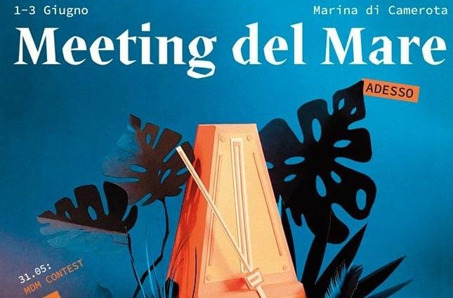 Manca poco alla 22esima edizione del Meeting del Mare