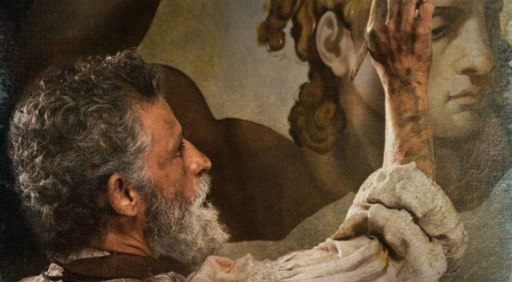 Michelangelo Infinito: il nuovo film dedicato al genio dell'arte universale