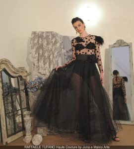 Moda Raffaele Tufano
