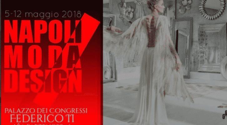 Napoli Moda Design: l'opening inaugurale della terza edizione a Castel dell'Ovo