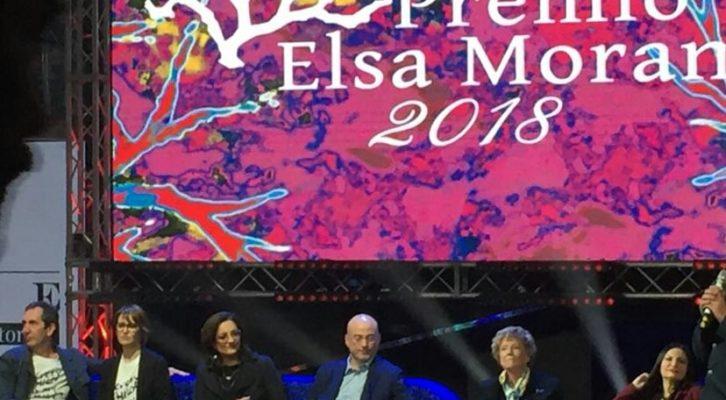Grande successo per il Premio Morante