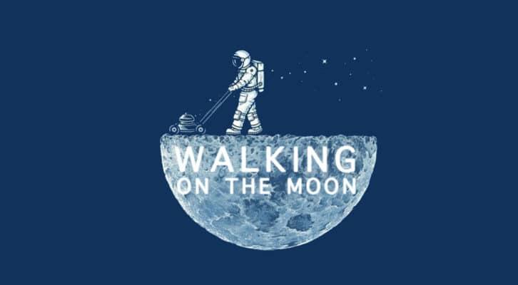 Walking On The Moon, spettacolo della Compagnia del Teatro dell'Orologio in scena al Teatro India