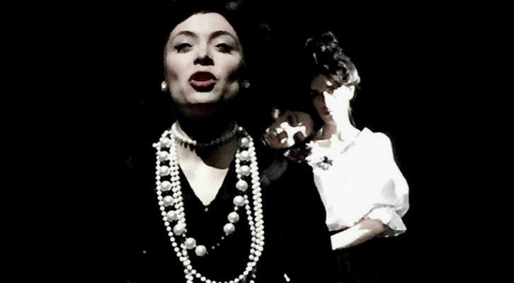Al Brancaccino in scena la Coco Chanel di Mary Ferrara