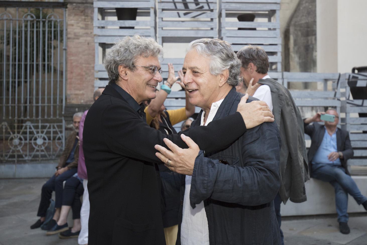 """Grande successo per """"1977 2018. Mario Martone Museo Madre"""""""