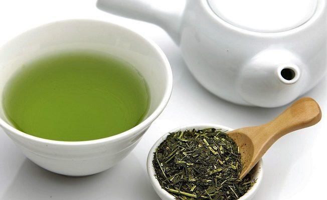 Una tazza di tè come amica del cuore
