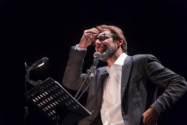 Napoli Teatro Festival: Moby Dick di Alessandro Preziosi al Duomo di Salerno