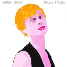 Andrea Devis cover nella stanza