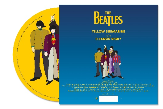 The Beatles: 50 anni di Yellow Submarine