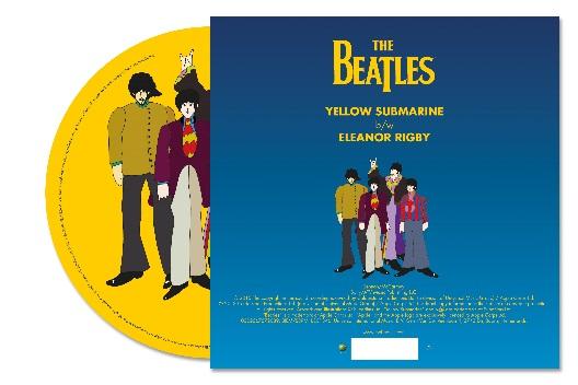 The Beatles: 50 anni di Yellow Submarine