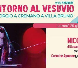 Lara Sansone parla della nuova stagione del Teatro Sannazaro