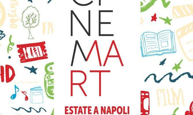 Al via CineMart a Napoli