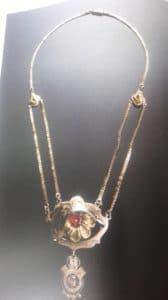Collezione di antichi. Famiglia Spadafora. Maestri orafi di san Giovanni in Fiore (collan spadafora 168x300)