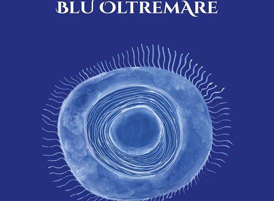 Libri: Blu Oltremare, il libro di poesie di Anna Mozzi dedicato al mare