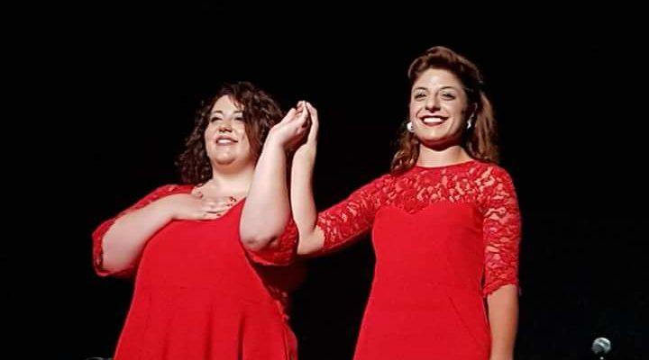 Il Teatro Karol chiude la rassegna Notte di note con il duo EbbaneSis