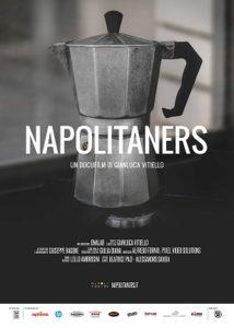 """""""Napolitaners"""", il docufilm di Gianluca Vitiello su MyMoviesLive"""