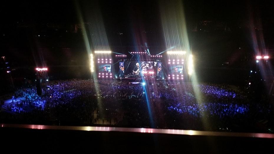 Pino è: una grande serata tra musica, amici e ricordi