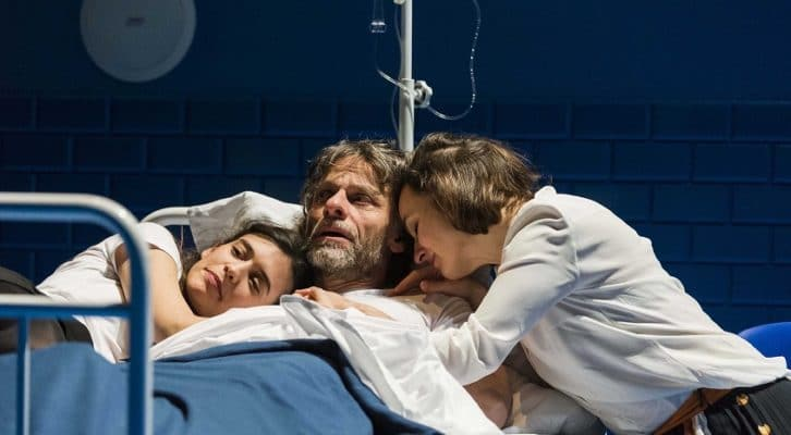 "Napoli Teatro Festival: al Politeama ""Périclés"" di Shakespeare in versione francese"