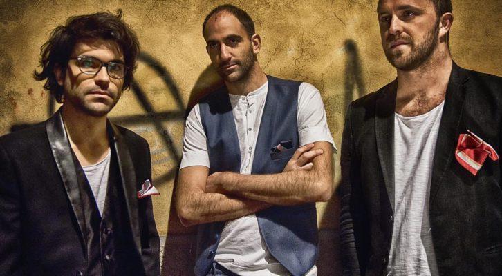 """L'indie pop italiano dei RadioLondra nel primo disco """"Slurp"""""""