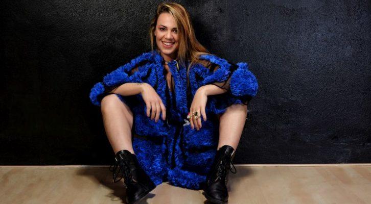 """Roberta Bonanno si prepara a tornare a """"Tale e Quale Show 2019"""""""