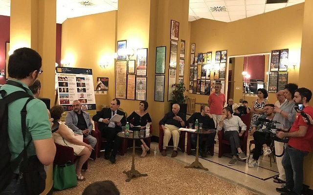 Teatro Augusteo: una stagione ricca di spettacoli di prosa, commedie e musical