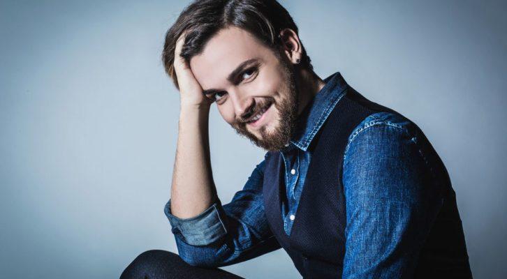 Valerio Scanu: il singolo, il tour e il nuovo album in uscita