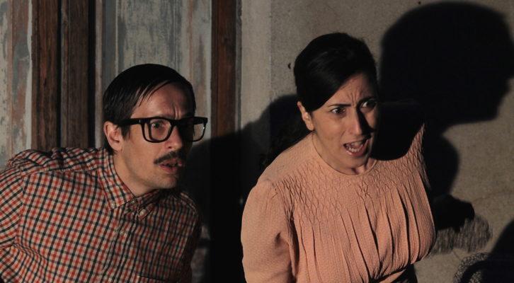 """""""Cunto"""" in scena per """"Teatro alla deriva"""""""